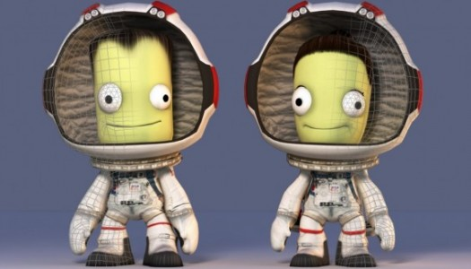 Kerbal Space Program blasting its way to Xbox One this month