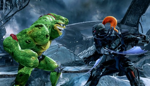 More crossover characters may be coming to Killer Instinct