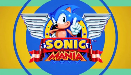 Sonic returns to his roots with Sonic Mania