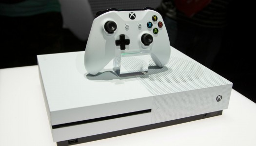 Xbox One S launches August 2