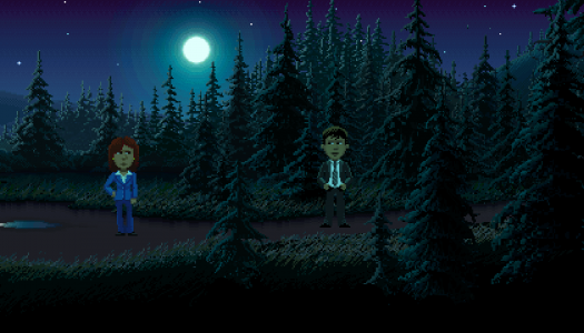 Thimbleweed Park gets new gameplay trailer for Gamescom 2016