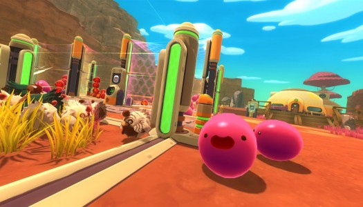 Friday new releases: Slime Rancher rounding up onto Xbox Game Preview Program