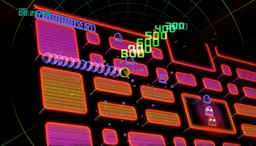 Pac-Man Championship Edition 2 review: Another slice of pie