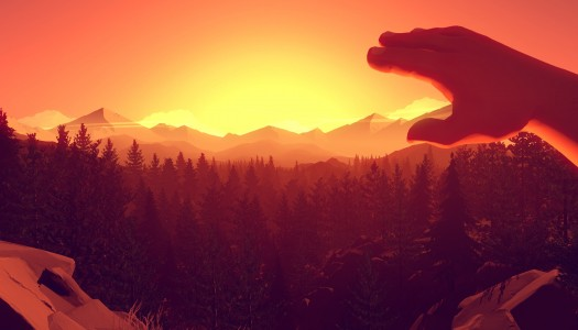 Firewatch making it's way to Xbox One September 21