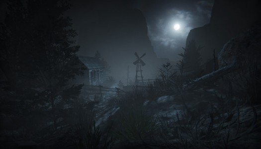 Outlast 2 demo released just in time for Halloween