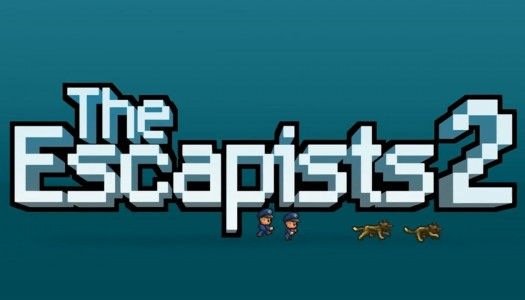 The Escapists 2 revealed for 2017