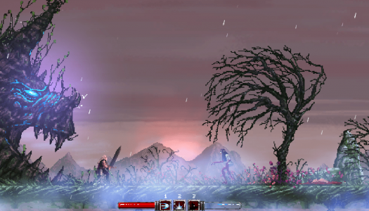 Slain: Back From Hell Review: Death metal and glory