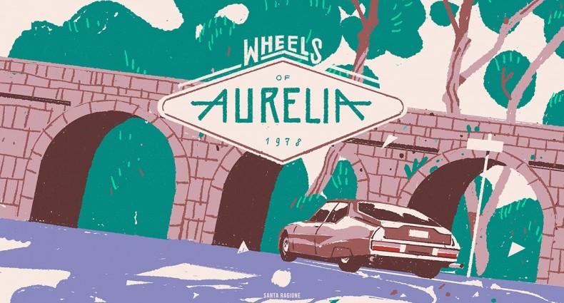 wheelsofaurelia