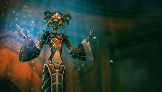 Silence – The Whispered World 2 Review: Skin deep beauty