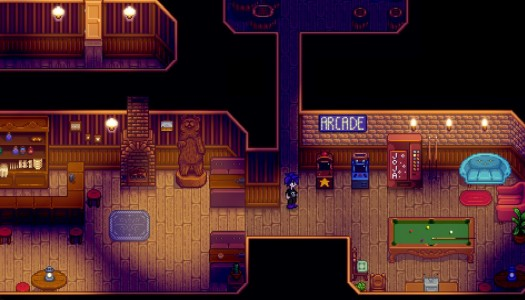 Stardew Valley review: Good harvest