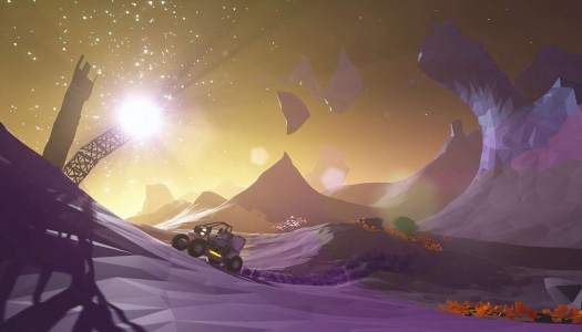 Astroneer Preview: Stop and Smell the Roses