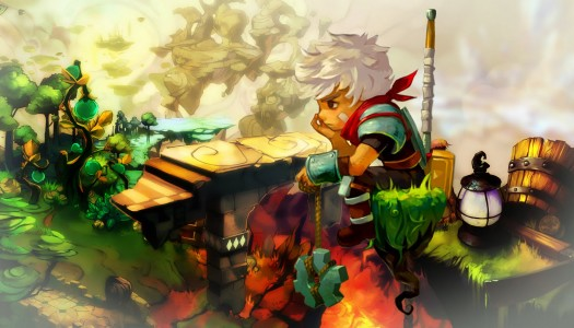 Bastion free for previous owners