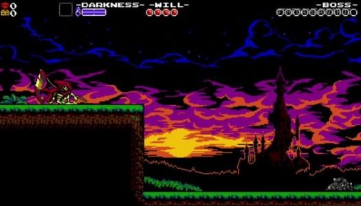 Shovel Knight: Specter of Torment revealed