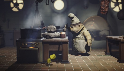 Little Nightmares gets deadly new trailer and physical edition