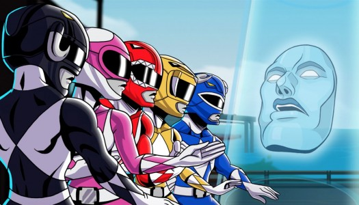 Saban's Mighty Morphin Power Rangers: Mega Battle review: Nostalgia can't fix this