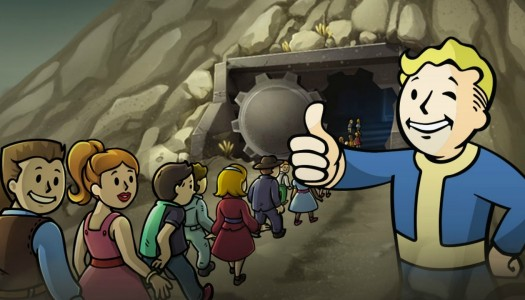 Fallout Shelter heading to Xbox One next week