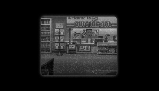 Thimbleweed Park review: Strong signals