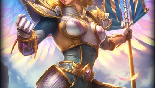 Valley of Victory, the first Smite Adventure, is out now on Xbox One + Giveaway!