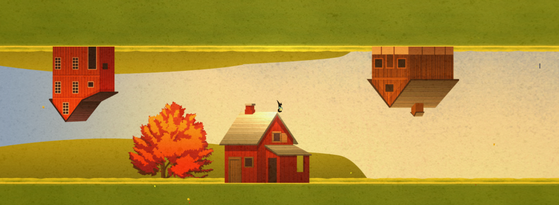 Four Sided Fantasy Screenshot 2