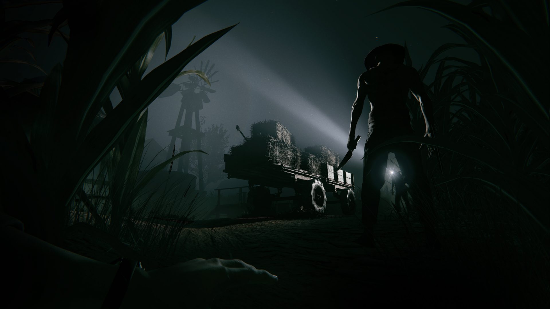 outlast 2 review a disturbing dive into madness xblafans