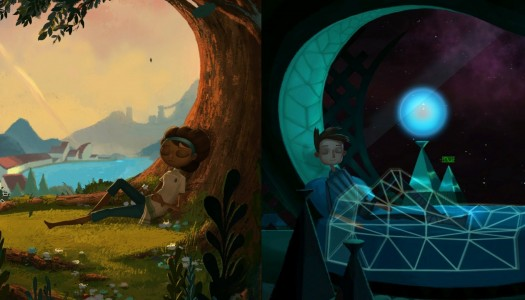 Broken Age may be coming to Xbox One