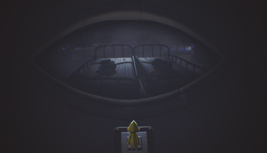 Little Nightmares review: Tiny Terrors