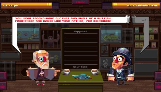 Oh… Sir!! The Insult Simulator hurting Xbox One's feelings this spring