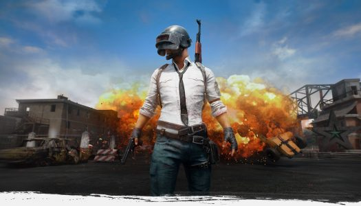 Playerunknown's Battlegrounds coming to Xbox One