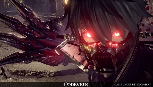 Souls-like Code Vein heading to Xbox One