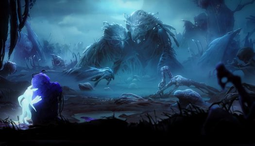 Ori and the Will of the Wisps announced