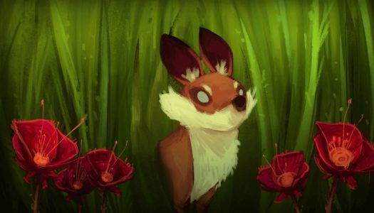 Seasons After Fall review: Foxing with nature