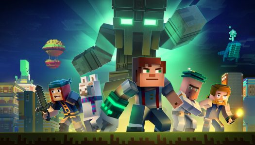 The first trailer for Minecraft: Story Mode – Season 2 is here