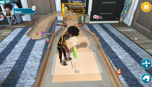Infinite Minigolf Rolling onto Xbox One July 25
