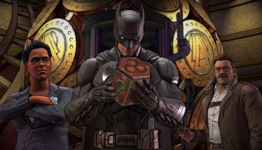 Telltale Games announces several new seasons
