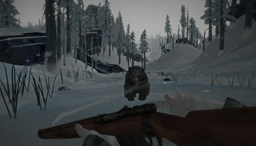The Long Dark emerging on August 1
