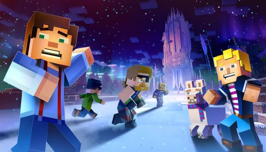 The Next Episode of Minecraft Story Mode Season 2 Releases on August 15