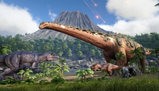 ARK: Survival Evolved Announces Rentable Console Servers; PS4 Now, Xbox One Soon