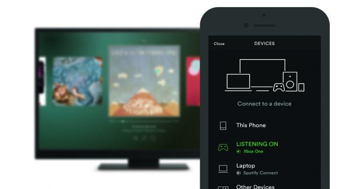 XBLAFans_Spotify_XboxOne-Mobile