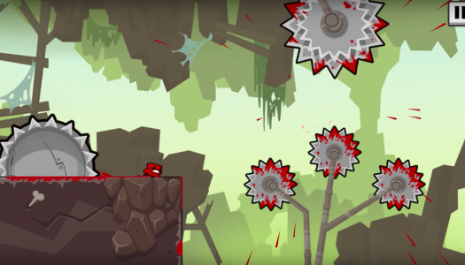 Super Meat Boy Forever revealed
