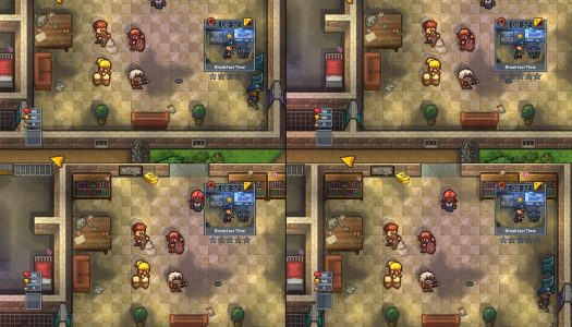 The Escapists 2 review: Bigger, Bolder, Better