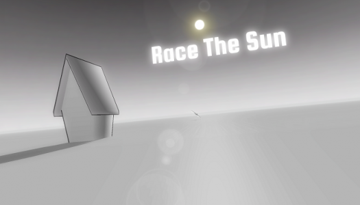 Race The Sun Review: Solar Maximum Fun