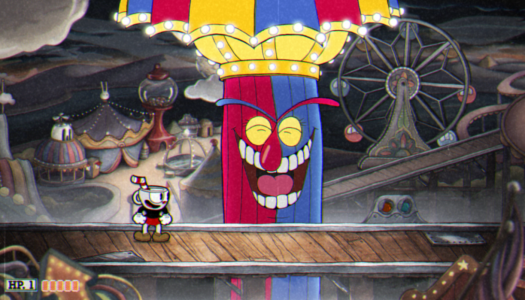 Cuphead review: Cup runneth over