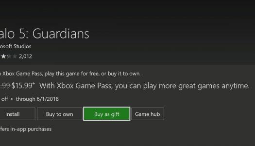 Digital Game Gifting Comes to Xbox One: Now in Insider Preview