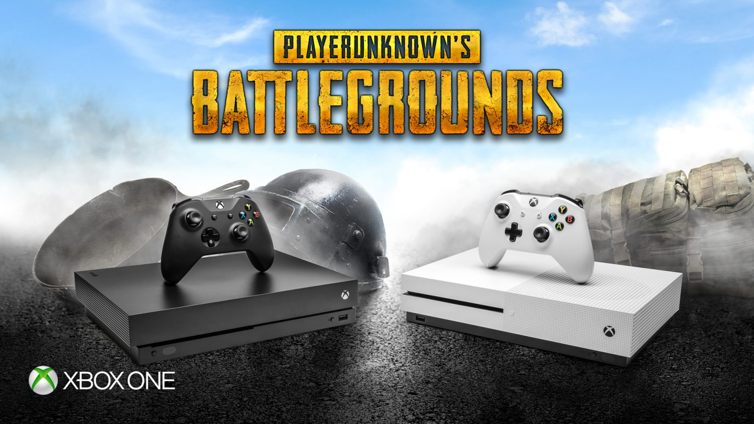 PUBG launches on Xbox One in December