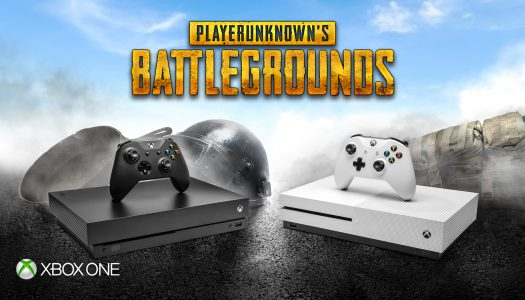 PlayerUnknown's Battlegrounds: Launch Date and Plans Revealed