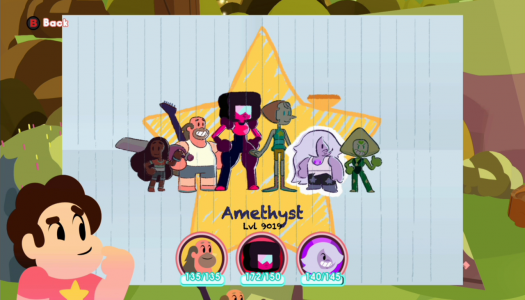 Steven Universe: Save the Light review: Where's the fun
