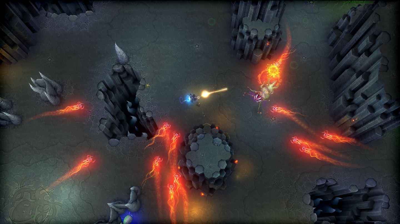 Tesla-vs-Lovecraft_Review_XBLAFans_1