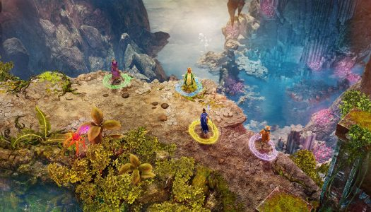 Nine Parchments Review: Do you believe in magic?