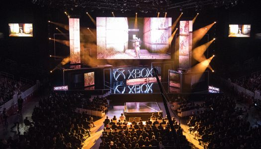 Looking Back at Xbox at E3 2017 and ahead to E3 2018