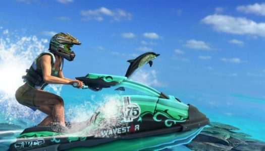 Aqua Moto Racing Utopia Review – Making Waves!